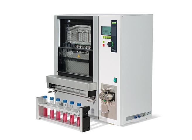 Otomatik Soxhlet ASE / PSE Sistemleri
