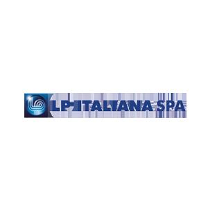LP ITALIANA SPA
